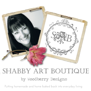 Shabby Art Boutique - profile logo