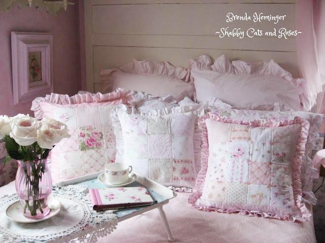 Victorian Bed 2