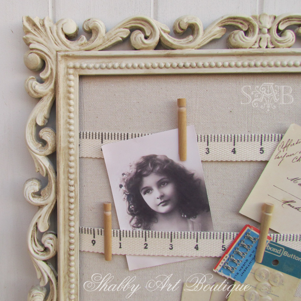 Shabby Art Boutique Granny Chic 2