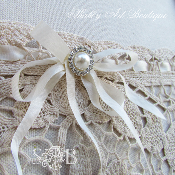 Shabby Art Boutique Granny Chic 5