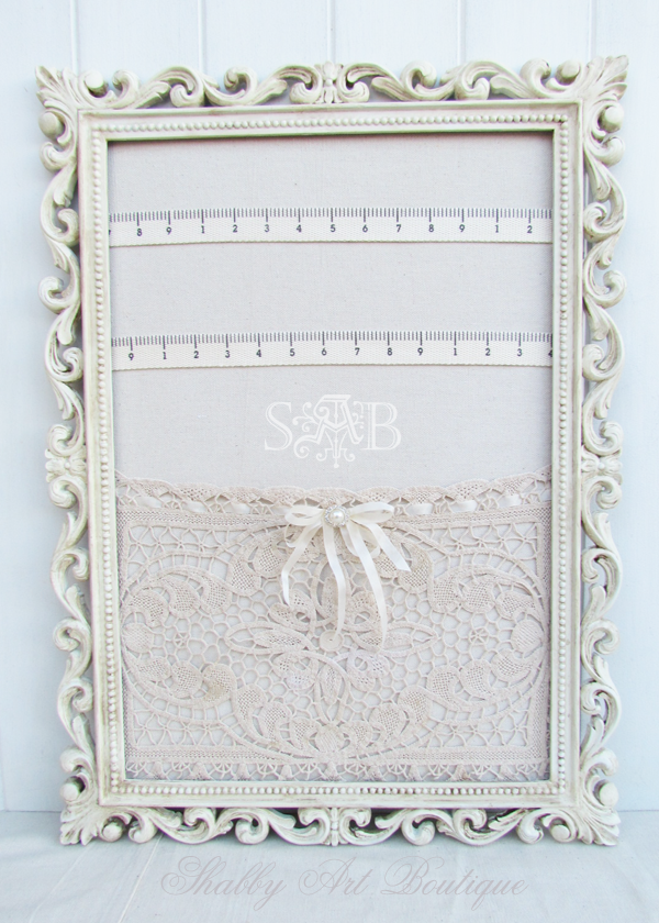 Shabby Art Boutique Granny Chic 6