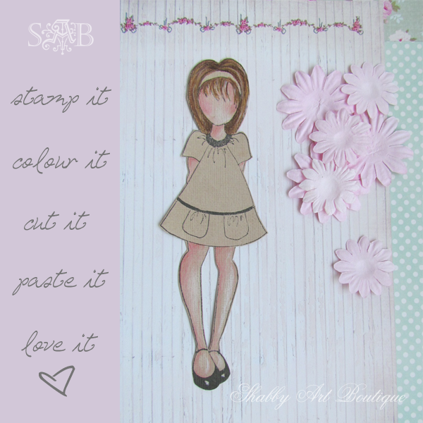 Shabby Art Boutique creative play 1