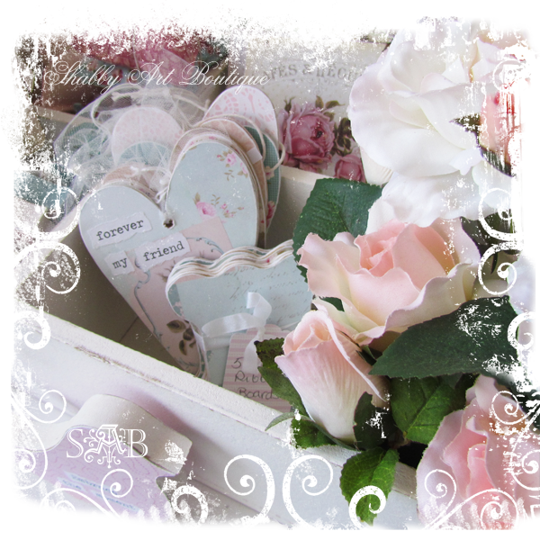 Shabby Art Boutique studio 7