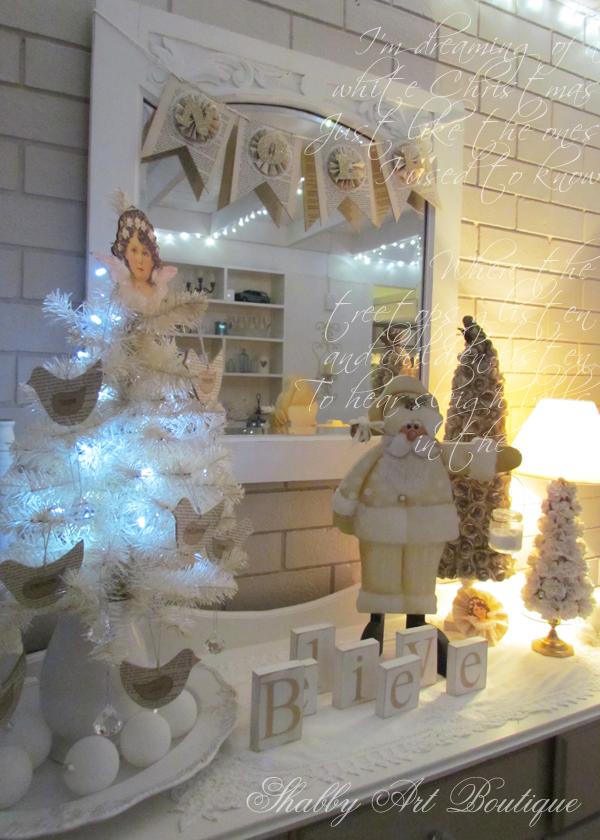 Shabby Art Boutique Christmas Tour 13