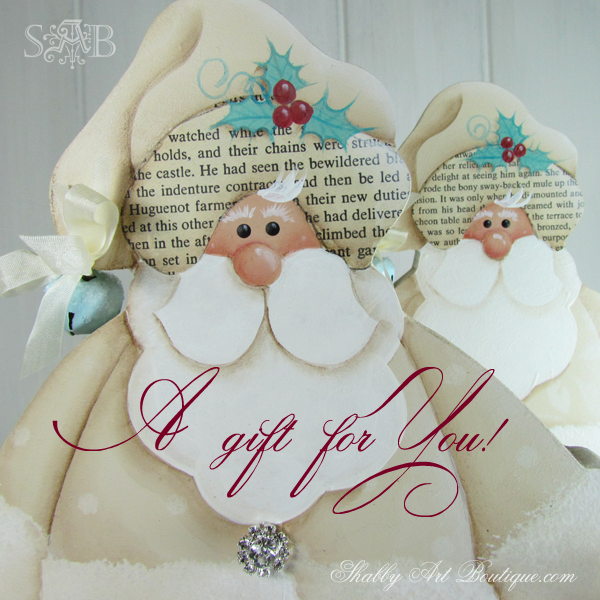 Shabby Art Boutique gifts