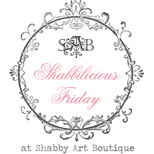 http://shabbyartboutique.com/2014/01/shabbilicious-friday-link-party-34.html