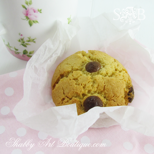 Shabby Art Boutique - Choc Chip Cookies