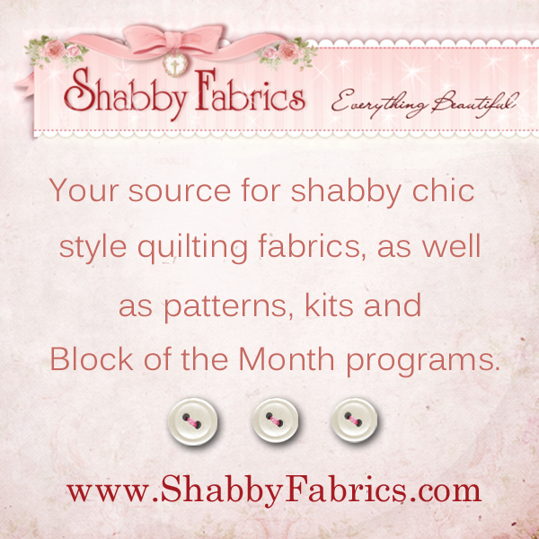 Shabby Fabrics - Shabby Art Boutique