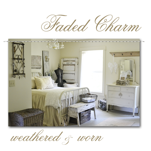 Faded Charm 1