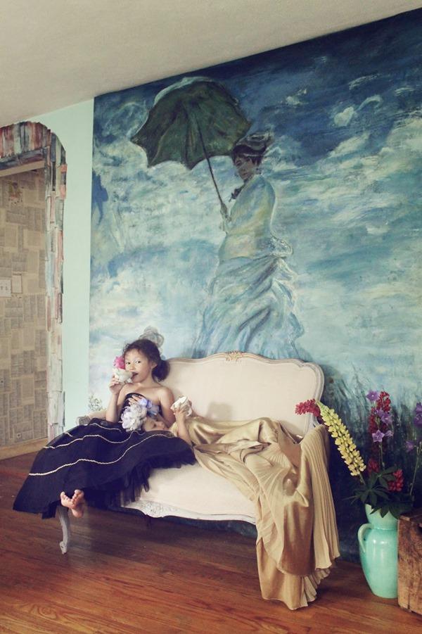 Victorias Monet
