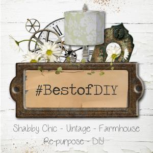 Best of DIY Link Party
