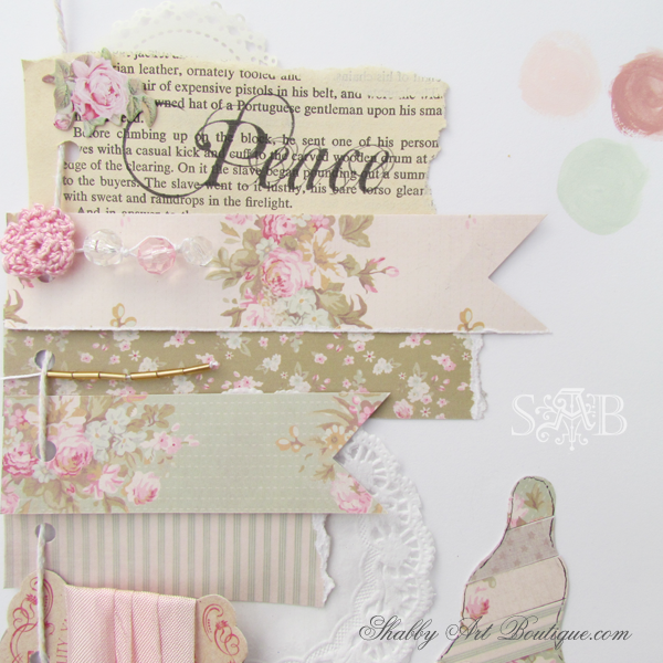 Shabby Art Boutique Christmas sneak peek 1