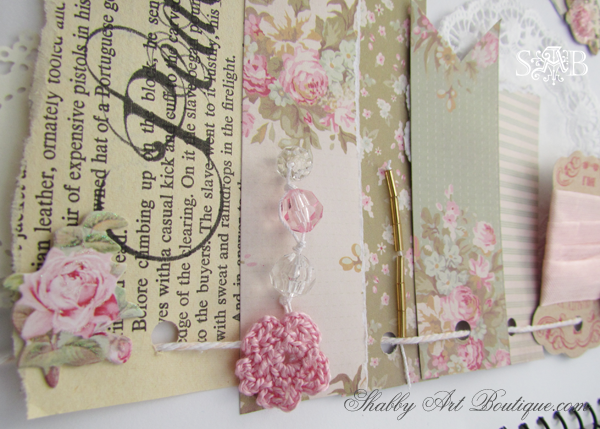 Shabby Art Boutique Christmas sneak peek