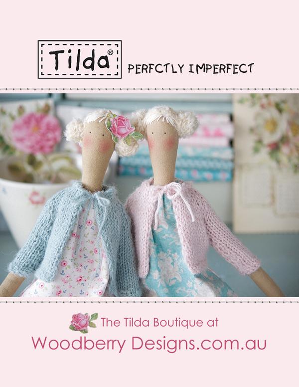 Shabby Art Boutique - Tilda Catalogue