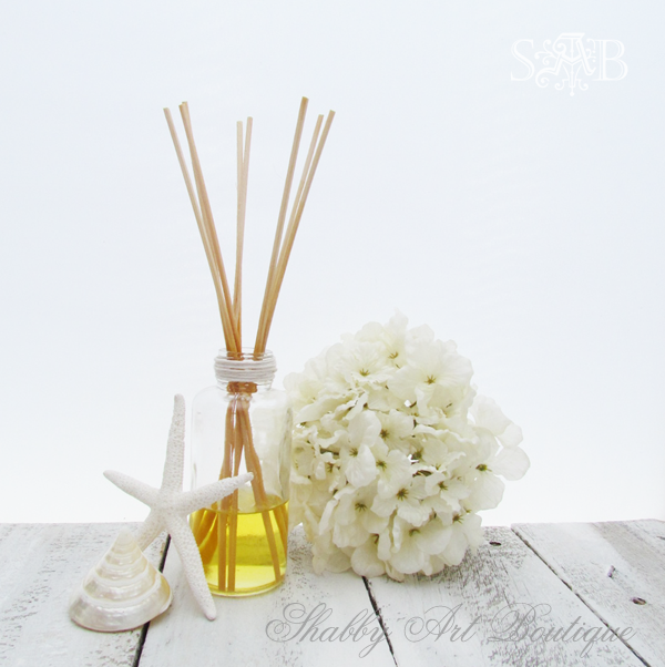 Room Diffusers Making Your Own