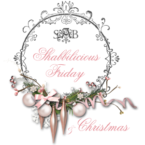 Shabbilicious Friday and Christmas Link party