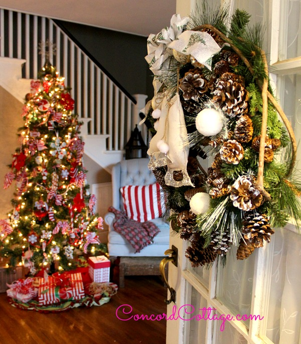 Christmas-Wreath-Ice-Skates-3