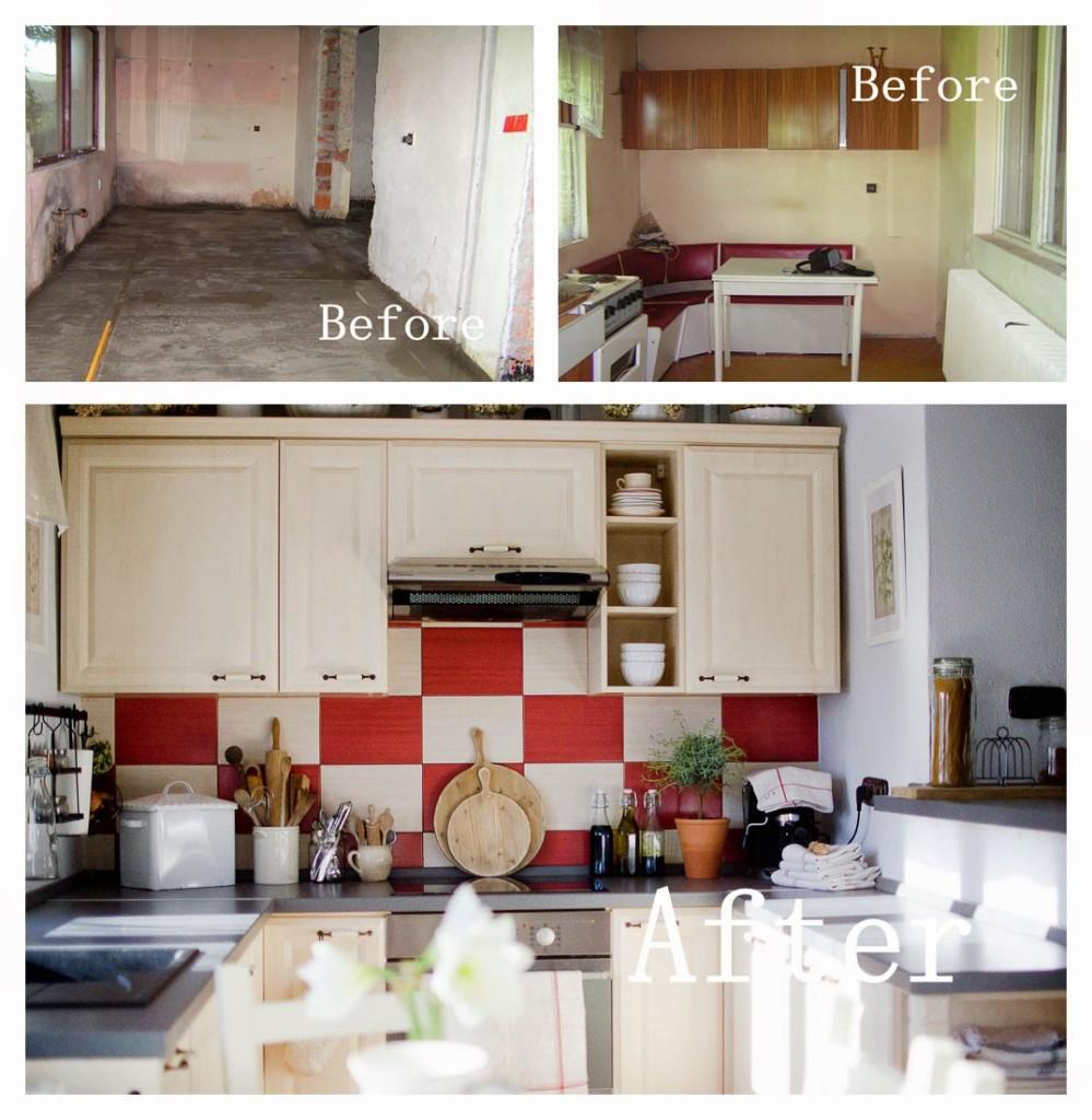 Kitchen makeover5
