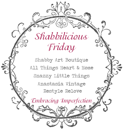 Shabbilicious Friday - logo 400