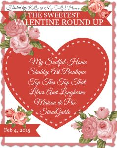 A round up of 6 of the sweetest Valentines