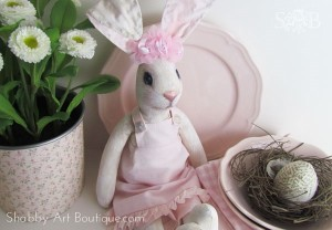 A pretty pastel Easter…