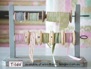 Tilda…. perfectly imperfect at Shabby Art Boutique