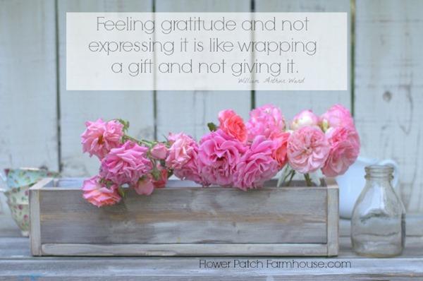 Feeling-Gratitude-vintage-crate-box-FlowerPatchFarmhouse.com_