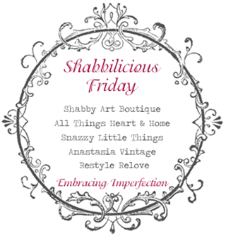 Shabbilicious Friday - logo 300