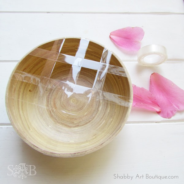 The stems on my camellias are quite short so I\u0027ve gone with a wide mouthed shallow bowl as a water receptacle. This bamboo bowl has a white outer coating ... : flower frog vase - startupinsights.org