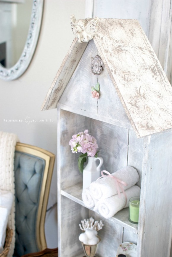 Reinvented-Collection-cottage-style-bathroom-storage-shelf