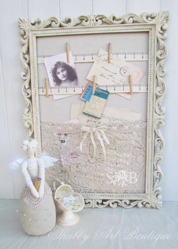 Shabby Art Boutique Granny Chic 3