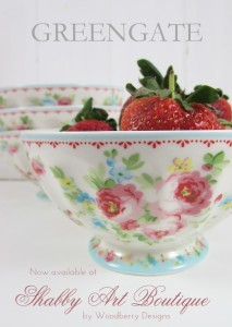 Greengate… has arrived!
