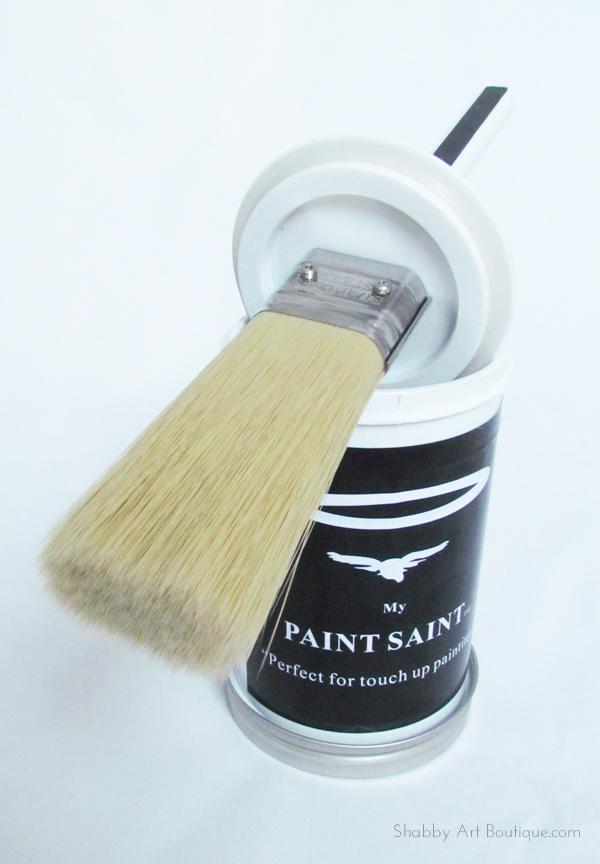 Shabby Art Boutique - My Paint Saint 4