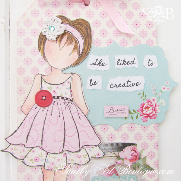 Shabby Art Boutique - The craftermath 3