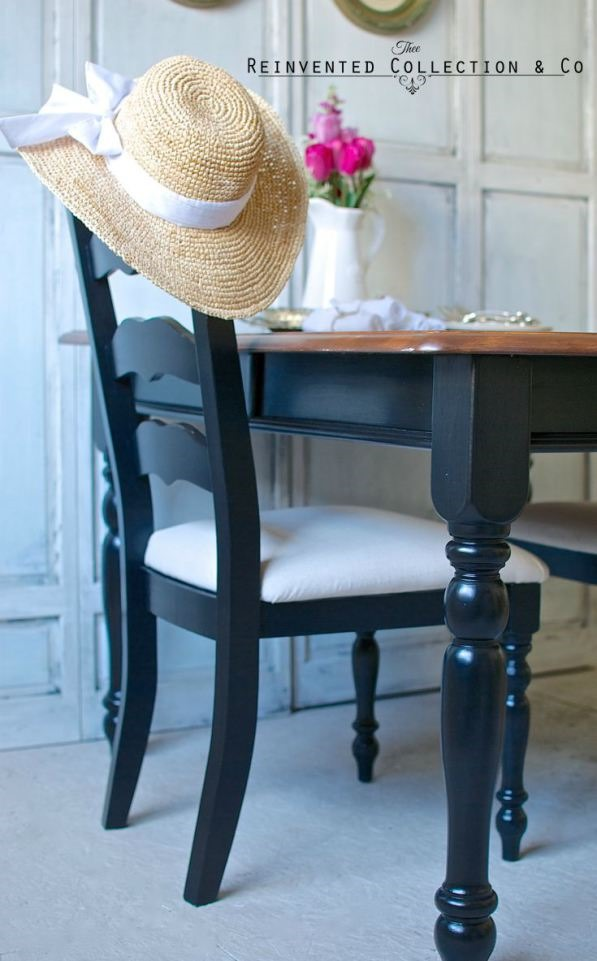Reinvented-Collection-french-country-cottage-style-dining-table