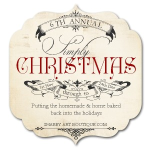 Coming soon… Simply Christmas 2015