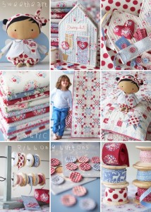 Shabby Art Boutique - Sweetheart Collection - Now Available