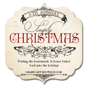 Simply Christmas 2015