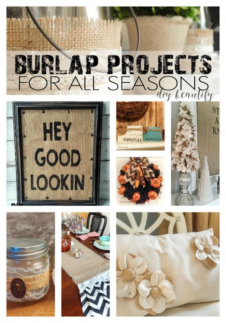burlap-projects