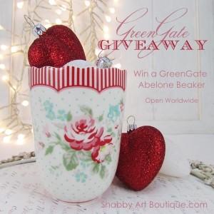 A GreenGate Giveaway