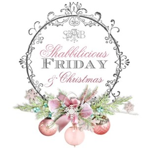 Shabby Art Boutique - Shabbilicious Friday Link party