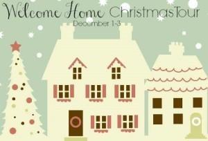 Welcome Home Christmas Tour