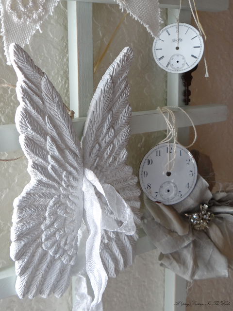 ATinyCottageInTheWoodsChristmas2015AngelWings