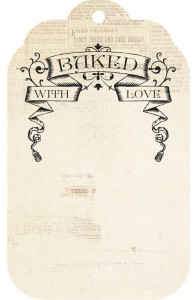 Baked with Love…