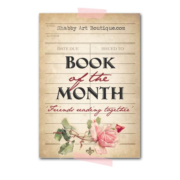 SAB - Friends reading together - Book of the Month