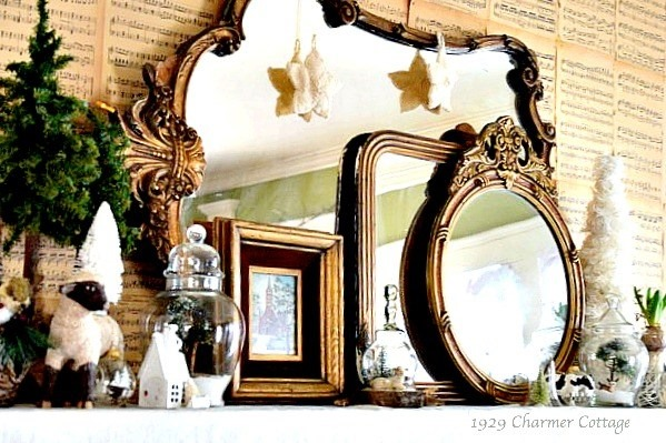 Vintage-Glass-Mirrors