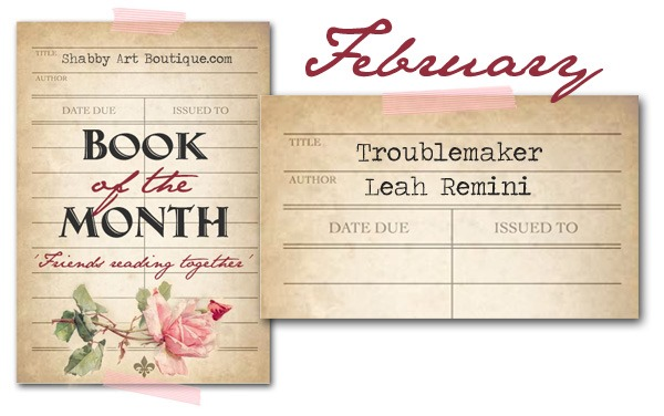 February - Book of the Month