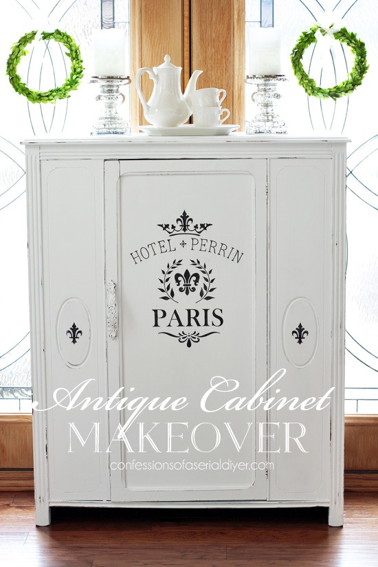 Antique-Paris-Cabinet-
