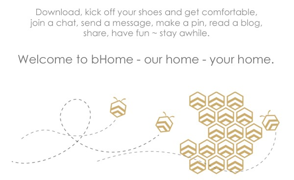 bHome the app