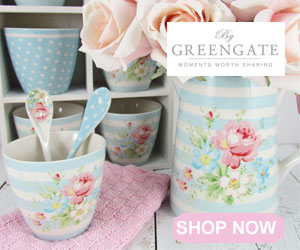 Shop GreenGate at Shabby Art Boutique
